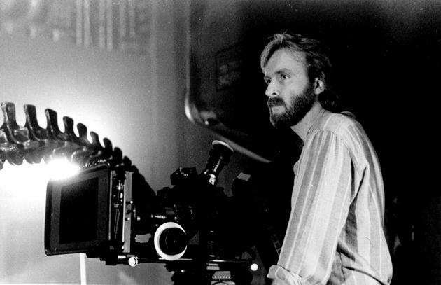 James Cameron A bolygó neve: Halál forgatásán már sokkal több pénzből csinált szörnyeket és űrhajókat, mint Roger Corman stúdiójában