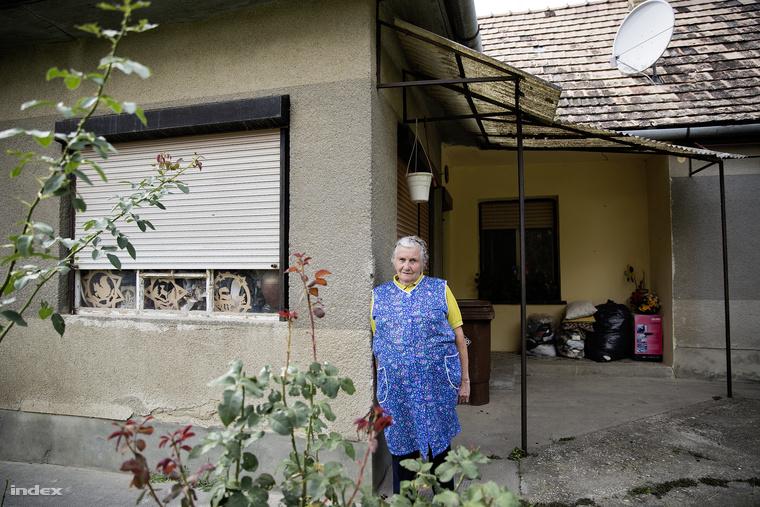 Margit néni