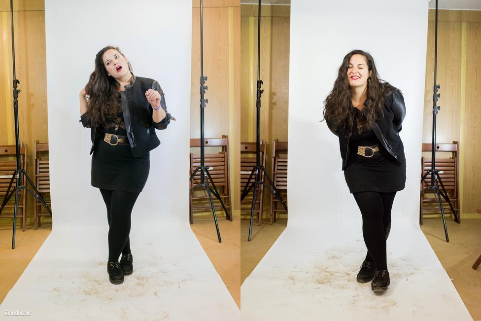 Szombat Éva fotós munkásságát legutóbb a Boldogság című kiállítás kapcsán mutattuk be, de Ív & Candie néven futó trash projektjét a Vice magazin is szemlézni szokta. A Boldogság kiállításhoz heti terv is jár, amelynek végrehajtása után garantáltan jobban fogjuk érezni magunkat – a Szigetre külön speciális ütemtervet készítettek, köztük olyan programokkal mint lassúzás Skrillexre vagy fürdés a Sziget Beachen.