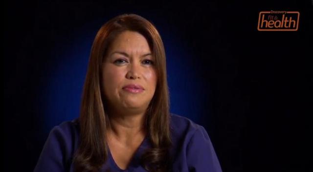 Maricar Cabral-Osorio aDiscovery Fit & Health csatornán mesélt a szörnyű elményéről