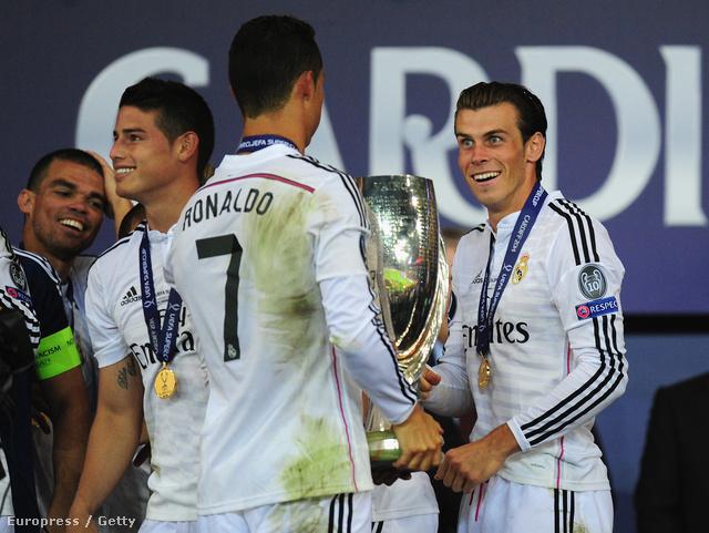 268 millió euróból állhat össze minden idők egyik legveszélyesebb hármasa a Realnál