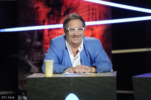 Fotó: Bársony Bence / RTL Klub