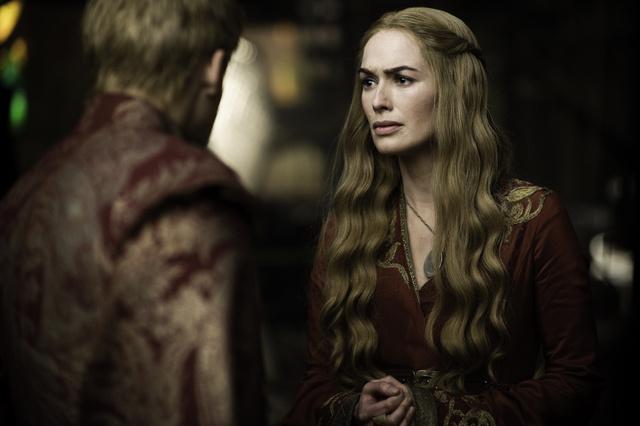 Lena Headey, Cersei Lannister szerepében