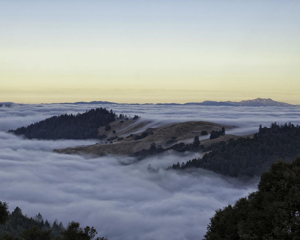 A smaragd háromszög Kalifornia észak-nyugati részén található, főleg hegyekkel és erdőkkel tarkított területen. A három megye természeti adottságainak köszönhetően ez a térség adja egész Kalifornia erdei kitermelésének 20 százalékát.