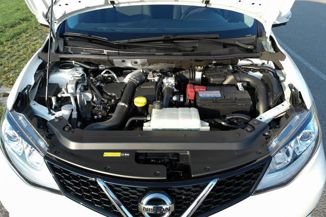 Az 1.5 dCi lesz az egyetlen dízelmotorja, 110 lóval