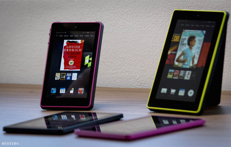 Kindle Fire 7HD
