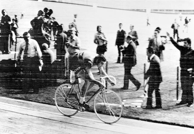 Eddy Merckx (1972)