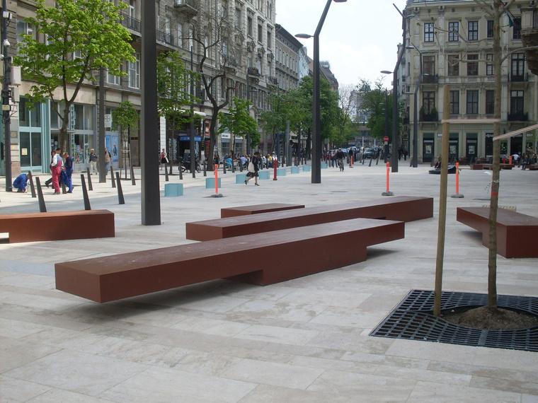 Belváros Egyetem tér
