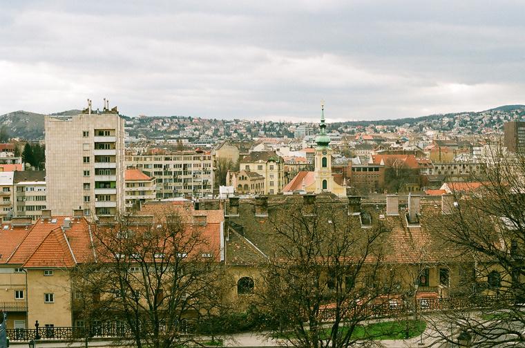 Krisztinaváros
