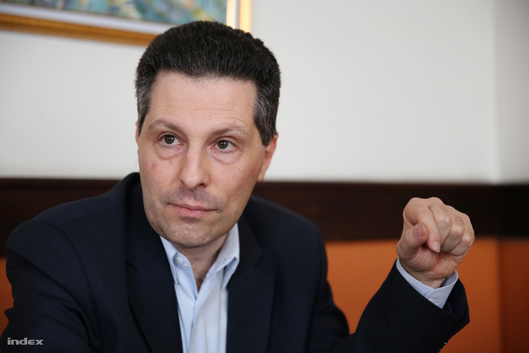 Schiffer András