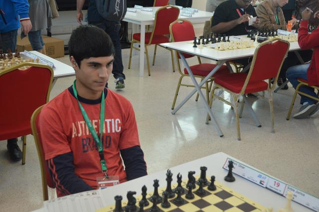 Omar Albargdar Eltigani