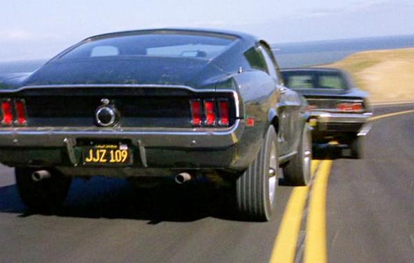 Sokkal gyengébb volt a Mustang