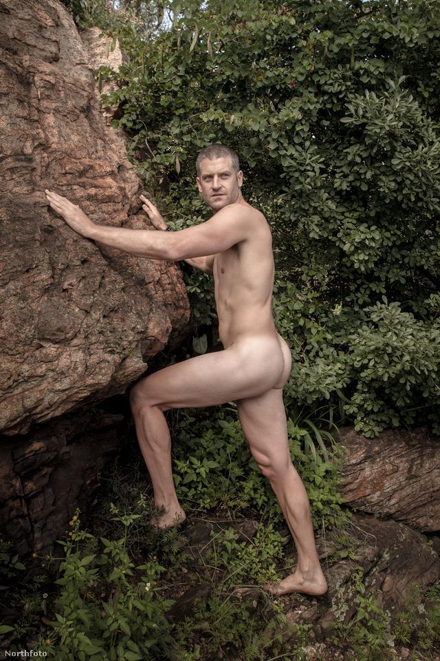 A januári modell: JJ Van Altena