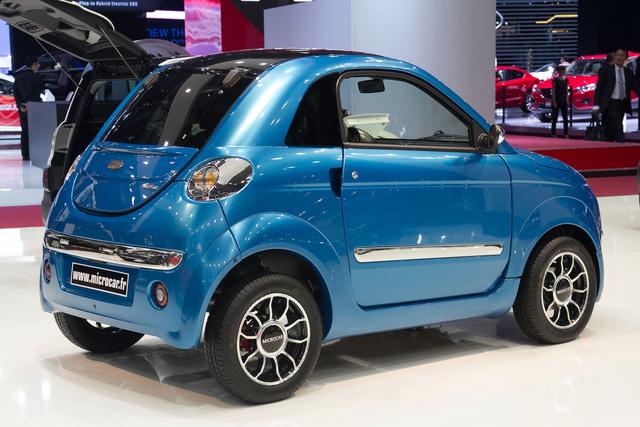 Tán egy Fiat 500 lenne?