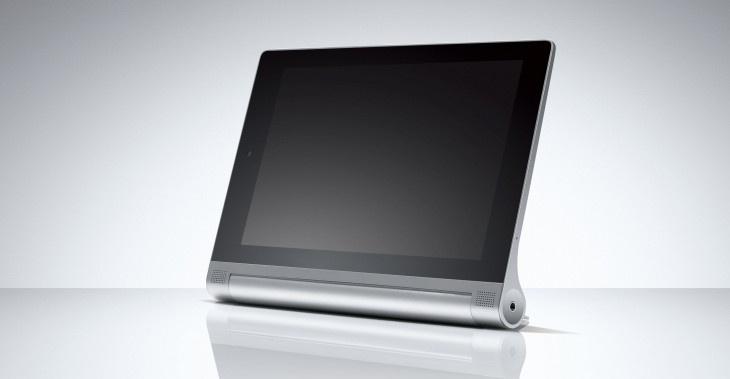 Lenovo YOGA Tablet 2 Stand-730x379