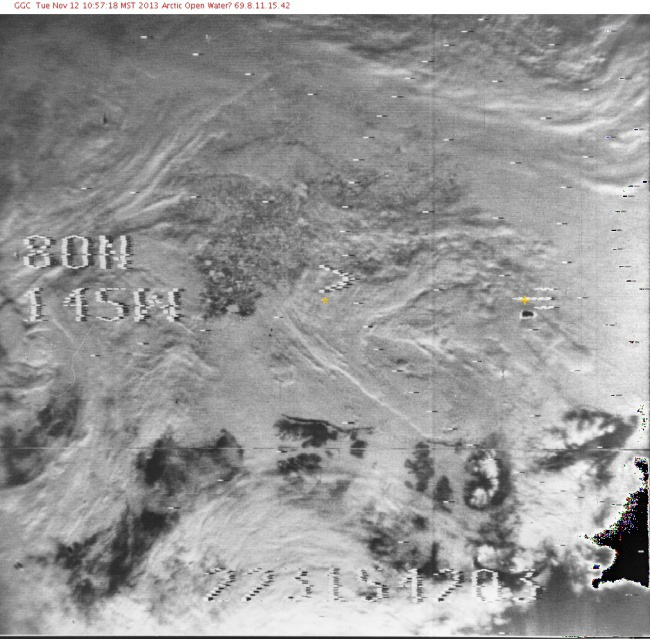 nimbus-a weather satellite - gpn-2003-00034