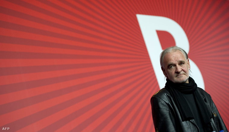 A Tarr Béla vezette Magyar Filmművészek Szövetségének Elnöksége megdöbbent