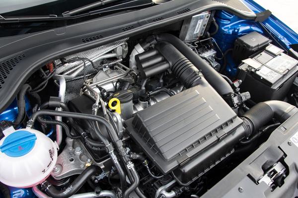 Az 1,2-es benzines a csúcsmotor