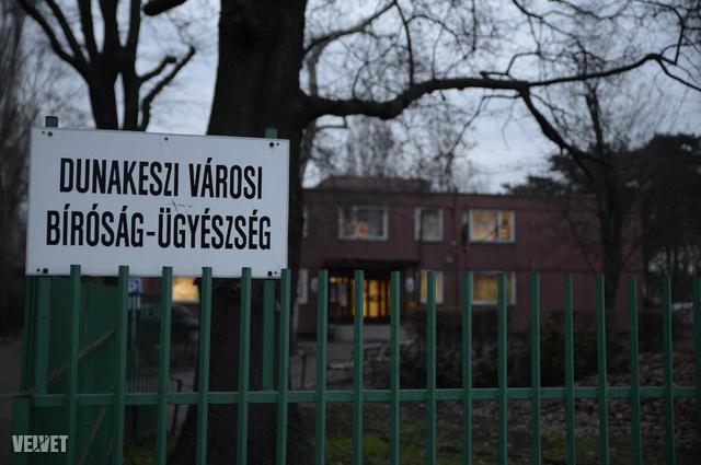 Maradt a Dunakeszi Járásbíróság által első fokon kirótt 8 év fegyház.
