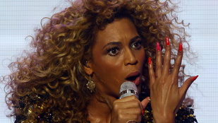 Beyoncé legszívesebben agyonlőné közönségét