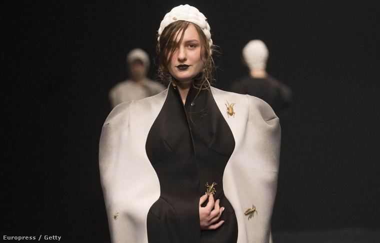 Moszkva – Olga Lapinskaya bemutatója