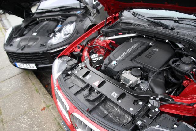 Lassan már senki más nem épít sorhatosokat, csak a BMW
