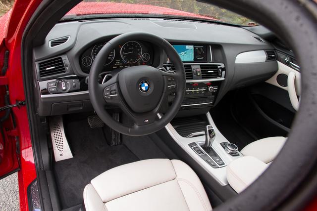 Akkor most mondja meg valaki erről a képről elsőre, hogy milyen BMW-ről van szó