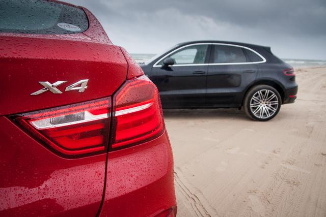 Elfogytak a számok a BMW-nél, a következő megálmodott piaci réseket majd valahogy másképpen kell betömni