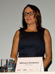 Adriana Krnáčová 2014-09-29 3753