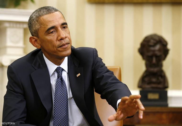 Obama: sikeres és fáradt