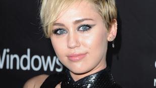 Végre láthatja a világ Miley Cyrus fürdőszobáját
