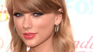 Így nézett ki Taylor Swift 12 évesen