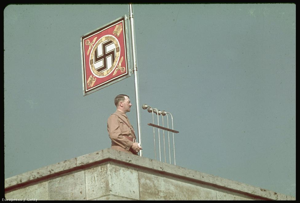 Pártkongresszus 1938-ban