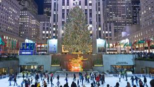 Ne sajnálja a pénzt, itt egy menő karácsonyi körút!