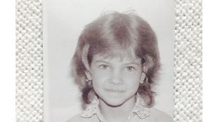 Palvin Barbara gyerekkori haja mindent visz