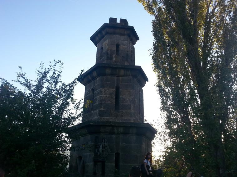 Így múlt el a Pogánytorony utcai pogány torony dicsősége