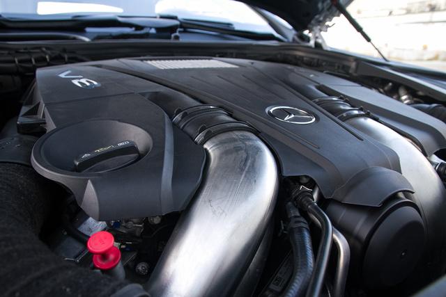 A legkisebb motor is tökéletesen elég