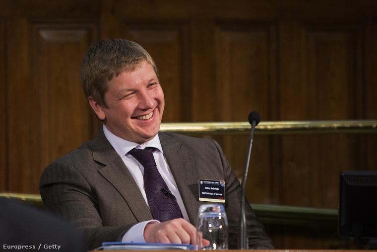 Andrij Koboljev