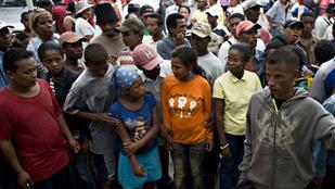 Pestis ölt meg 40 embert Madagaszkáron