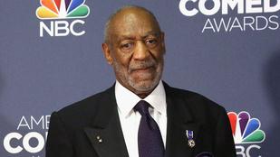 Bill Cosby ügyvédje: nevetségesek a vádak