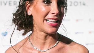 Vajna Tímeát is meghallgatták a Miss Hungarys prostiperben