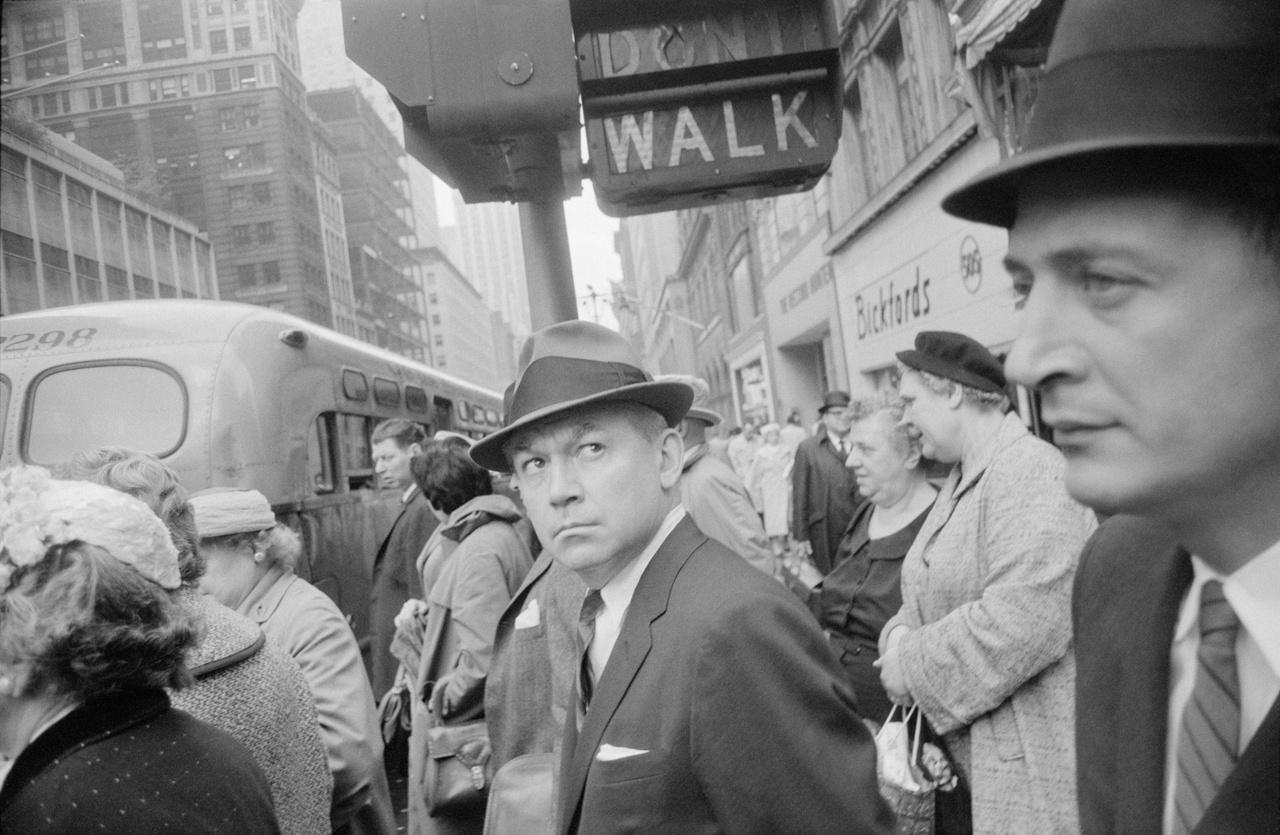New York (1962)