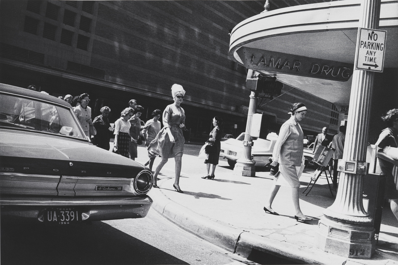 Houston                         (1964)