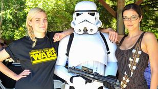 Itt az új Star Wars előzetese