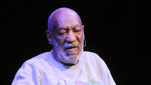 Cosby töröltetett egy nemierőszakos cikket 2005-ben