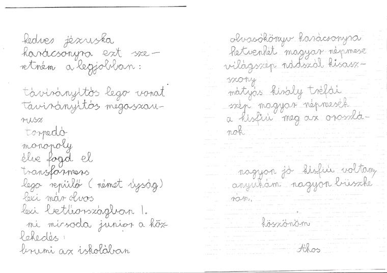 kívánságlista (1)