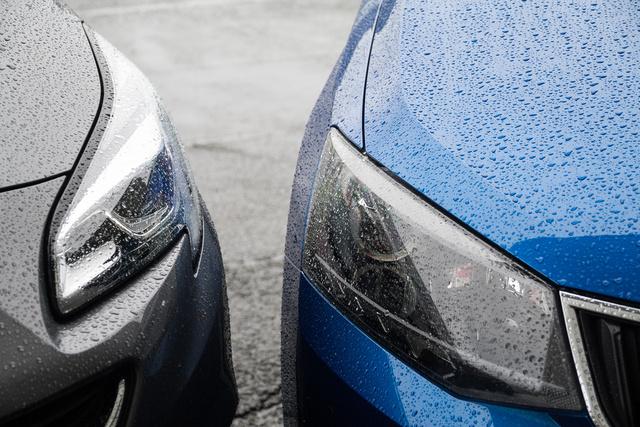 Ez mindent elmond arról, mit gondolnak az Opelnél és a Skodánál a dizájnról