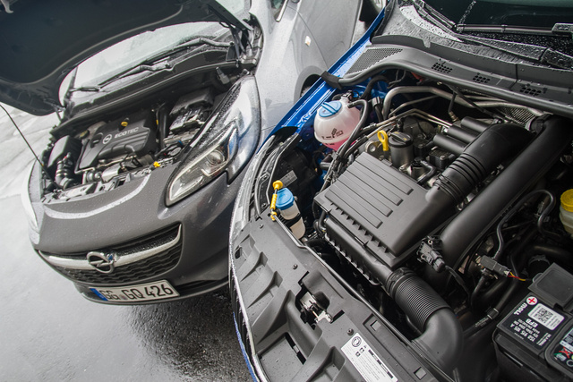A Volkswagen is áttervezte az 1,2-es TSI-t: már szíjas a vezérlés