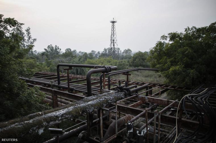 Harminc éve történt a történelem egyik legsúlyosabb ipari katasztrófája az indiai Bhopalban.