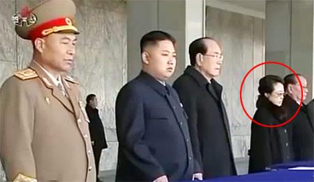 20131225 R KimKyong-hui